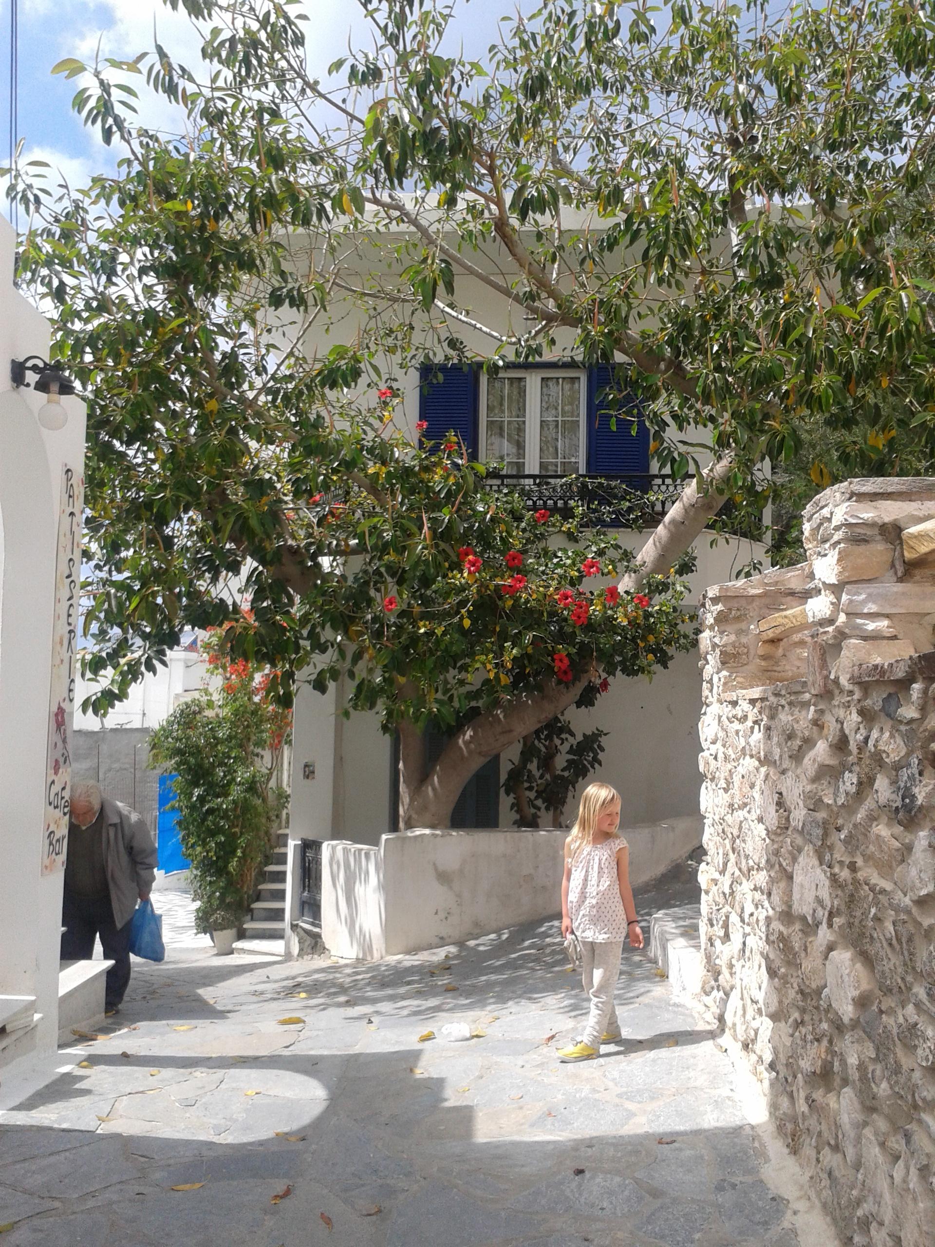 Griekse les voor kinderen