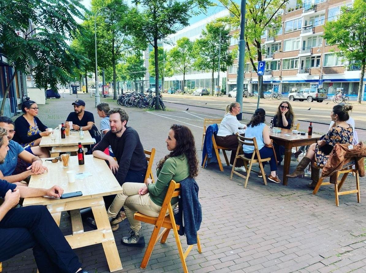 Spanish Dutch language exchange